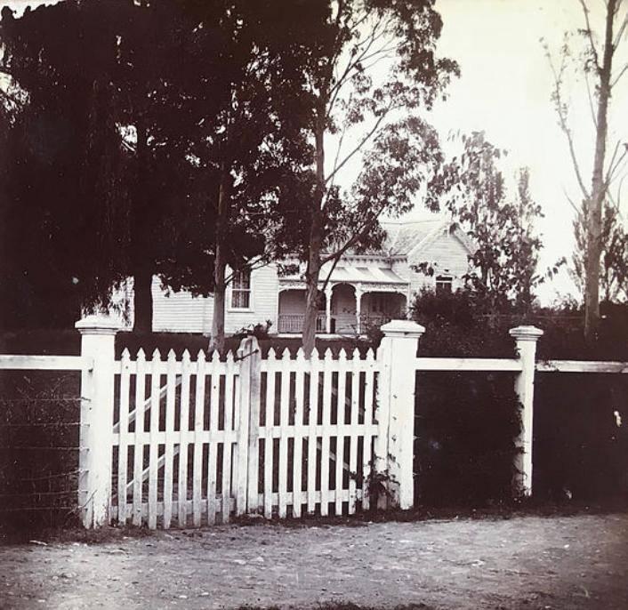 Historical image of Karamana